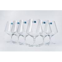 Набор бокалов для коньяка 616 мл Pure