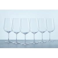 Набор бокалов для красного вина Tori