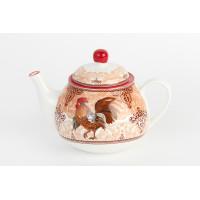 Заварочный чайник Петух