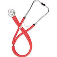 Стетоскоп раппапорта B.Well WS 3  красный