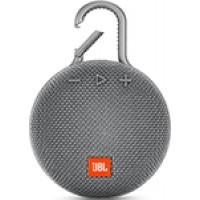 Портативная акустическая система JBL Clip 3 серый