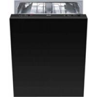 Полновстраиваемая посудомоечная машина Smeg ST 512
