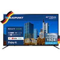 4K (UHD) телевизор Blaupunkt 65UK850T черный