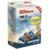 Набор пылесборников Filtero TMS 17 (2+1) СТАРТОВЫЙ