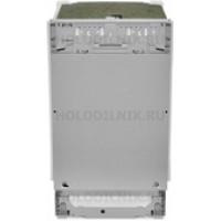 Полновстраиваемая посудомоечная машина Bosch SPV 66