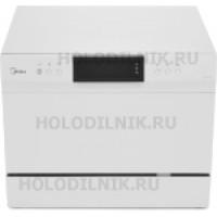 Компактная посудомоечная машина Midea MCFD 55500 W