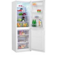 Двухкамерный холодильник Норд NRG 119 042 белое
