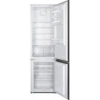 Встраиваемый двухкамерный холодильник Smeg C3192F2P