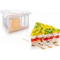 Формочки для придания блюдам формы Tescoma PRESTO FoodStyle