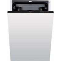 Полновстраиваемая посудомоечная машина Korting KDI 4550