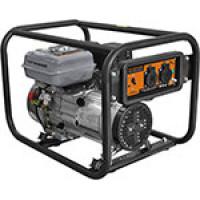 Электрический генератор и электростанция Carver PPG 3900А