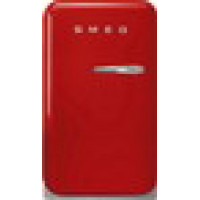 Однокамерный холодильник Smeg FAB5LRD3