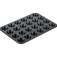 Форма для выпечки Tescoma для 24 мини кексов