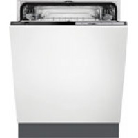 Полновстраиваемая посудомоечная машина Zanussi ZDT 921006 F