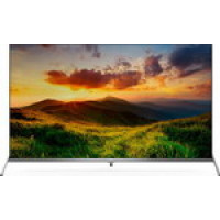 4K (UHD) телевизор TCL L50P8SUS Frameless стальной