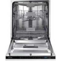 Полновстраиваемая посудомоечная машина Samsung DW 60M6050BB/WT