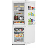 Двухкамерный холодильник Bosch KGN 36 NW