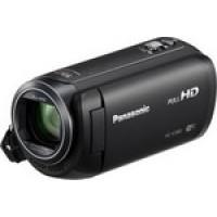 Цифровая видеокамера Panasonic HC V 380 черный