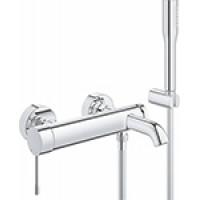 Смеситель для ванной комнаты Grohe Essence 33628001