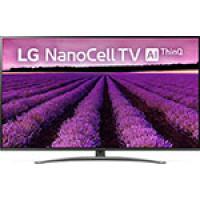 NanoCell телевизор LG 65SM8200