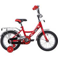 Велосипед и педальная машина Novatrack 14''