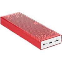 Колонка портативная Xiaomi Mi Bluetooth Speaker (Red)
