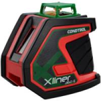 Лазерный нивелир Condtrol XLiner 360 G