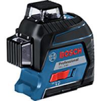 Лазерный нивелир Bosch GLL 3 80 кейс
