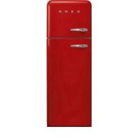 Двухкамерный холодильник Smeg FAB30LRD3