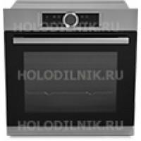Встраиваемый электрический духовой шкаф Bosch HBG 6750