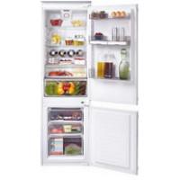 Встраиваемый двухкамерный холодильник Candy CKBBS 172 FT