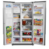 Холодильник Side by Side Bosch KAI