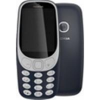 Мобильный телефон Nokia 3310 DS (2017) темно