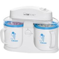 Мороженица Clatronic ICM 3650 weiss
