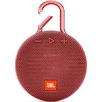 Портативная акустическая система JBL Clip 3 красный