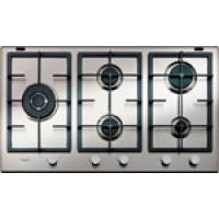 Встраиваемая газовая варочная панель Whirlpool GMA 9522/IX
