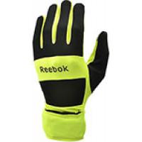 Всепогодные перчатки для бега Reebok размер