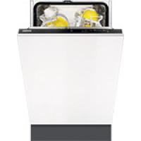 Полновстраиваемая посудомоечная машина Zanussi ZDV91204FA