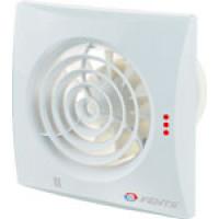 Вытяжной вентилятор Vents 100 Quiet TН белый