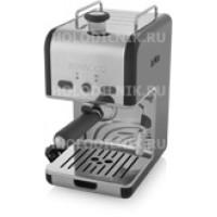 Кофеварка Kenwood kMix ES 020 BK черная