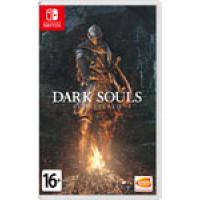 Игра для приставки Nintendo Switch: Dark Souls: