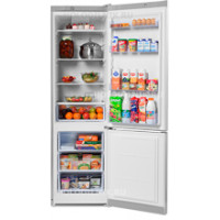 Двухкамерный холодильник Indesit DFE 4200 S