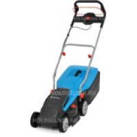 Ручная газонокосилка Gardena PowerMax 1400/34 (05034 20.000.00)