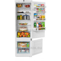 Встраиваемый двухкамерный холодильник Liebherr ICS 3224 20