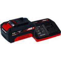 Аккумулятор + зарядное устройство Einhell PXC