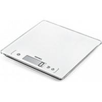 Кухонные весы Soehnle Page Comfort 400 (бел)