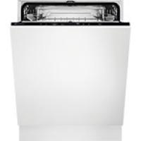 Полновстраиваемая посудомоечная машина Electrolux EEQ 947200 L