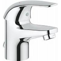 Смеситель для ванной комнаты Grohe Euroeco для раковины