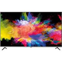 4K (UHD) телевизор Hyundai H LED65EU7003 стальной