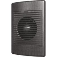 Вентилятор осевой вытяжной с обратным клапаном DiCiTi